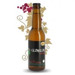 Saint GLINGLIN Bière Triple 33CL
