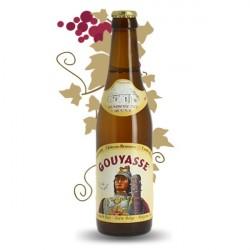 GOUYASSE Bière Blonde 33CL