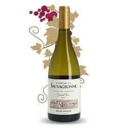 SAUVAGEONNE GRAND VIN Blanc Coteaux du Languedoc Gérard Bertrand
