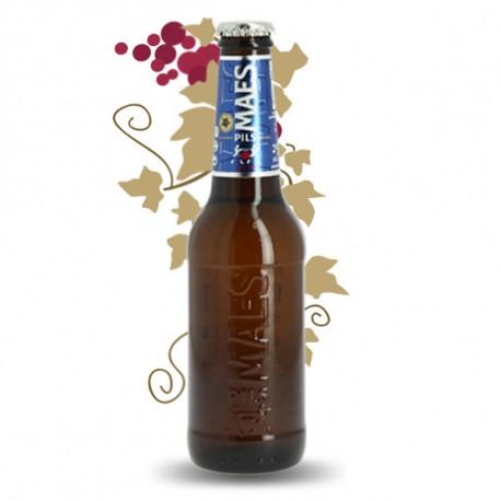 MAES Pils Bière Belge 25CL