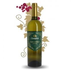 CASTELFORTE GARGANEGA Veronese IGT  2013 Vin Blanc Italie 75 cl