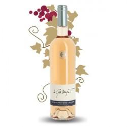 Le Galoupet Côtes de Provence