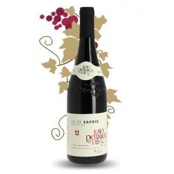 Mondeuse Jean Perrier Vin Rouge de Savoie 75 cl