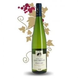 SCHLUMBERGER Les Princes Abbés Pinot Gris d'Alsace 2013 75 cl