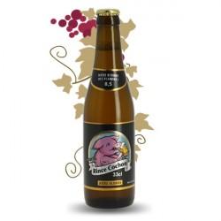 RINCE COCHON Bière Belge Blonde 33 cl