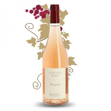 Beaujolais Rosé Domaine Romy