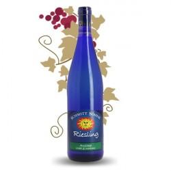 RIESLING AUSLESE Maison SCHMITT SÖHNE 2011 Vin Blanc d'Allemagne  75cl