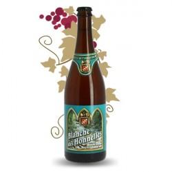 Bière Blanche Double des Honnelles 75 cl