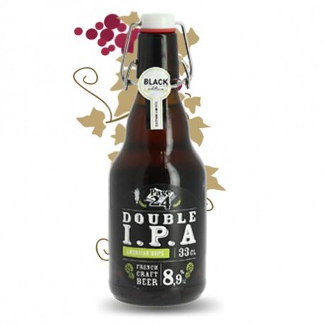 Page 24 Bière Blonde double IPA 33cl