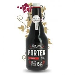 PAGE 24 ROBUST PORTER Bière Brune  33CL