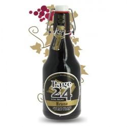Page 24 Bière Brune 33cl