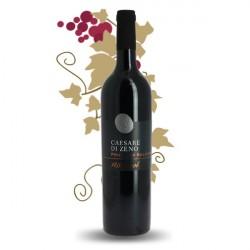 CAESARE di ZENO PRIMITIVO IGP  Salento Vin Rouge d'Italie 75 cl