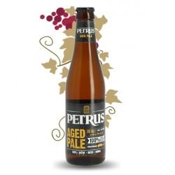 PETRUS AGED PALE Bière Belge Blonde 33 cl
