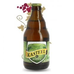 Kasteel Hoppy Bière Belge Blonde trés Houblonnée 33 cl