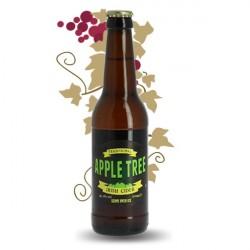 Cidre Irlandais traditionel Apple Tree
