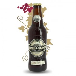 INNIS & GUNN RUM FINISH 33 cl