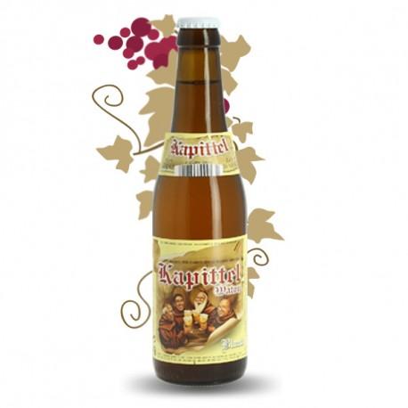 KAPITTEL WATOU Bière Belge BLONDE 33 cl