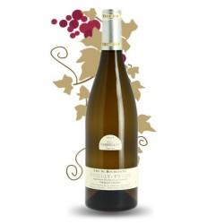 POUILLY FUISSE Pierre  VESSIGAUD Bourgogne Blanc 2013