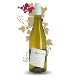 Le Petit Toqué Blanc 2012 vin LIMOUX 75 cl