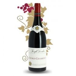 DROUHIN GEVREY CHAMBERTIN Bourgogne Rouge 2008 75 cl