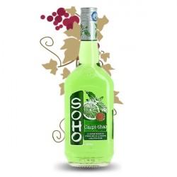 SOHO Caïpi-Thaï Menthe Citron Vert Litchi