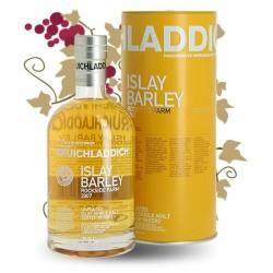 Bruichladdich Laddie Islay Barley Rockside Farm 2007 70 cl