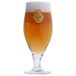 Paix dieu verre a biere 25 cl - Verre a biere 33cl ...