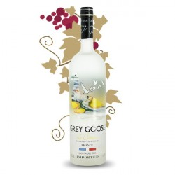 Vodka Grey Goose Citron