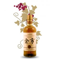 Yoichi 12 ans Single Malt 45 °
