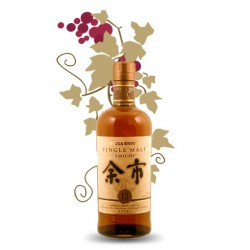 Yoichi 15 ans Single Malt 45 °