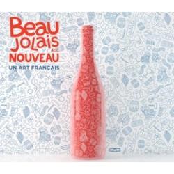 BEAUJOLAIS NOUVEAU 2016 Jean Paul Brun Cuvée Première