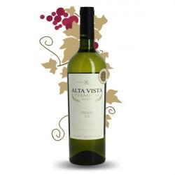 ALTA VISTA TORRONTES PREMIUM ESTATE Vin Blanc Argentine 2013 75 cl