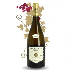 BOURGOGNE CHITRY CHARDONNAY 75 cl Caves de Bailly Lapierre