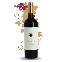 CLOS de  LOS SIETE 2011 75 cl  Vin Argentin