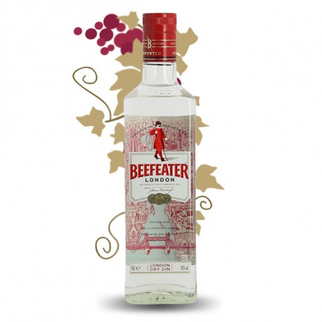 GIN BEEFEATER London Dry Gin 70CL