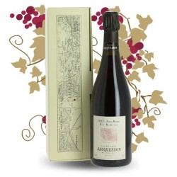 JACQUESSON DIZY TERRES RGE ROSE 2007