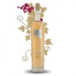 LA ROUILLERE Côtes de Provence Rosé JEROBOAM 2015 3 litres