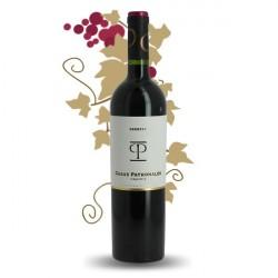 CASAS PATRONALES SYRAH Vin du Chili 2012 75 cl