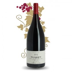 BUXY Côte Chalonnaise Bourgogne Rouge 2014 Magnum