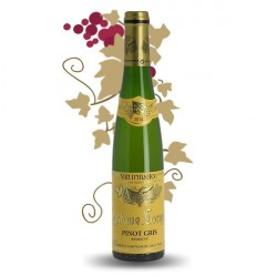 GUSTAVE LORENTZ PINOT GRIS Demi Bouteille