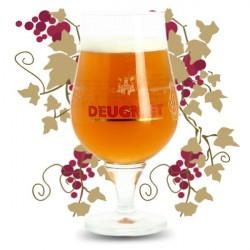 VERRE à Bière DEUGNIET Bière Belge