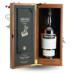 JAMESON MIDLETON IRISH WHISKEY VERY RARE 70 cl coffret Bois