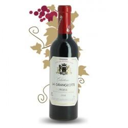 Château La Grangeotte Bordeaux Rouge demi bouteille