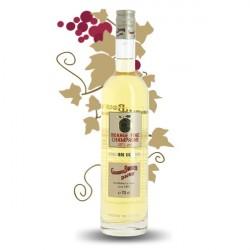 ORANGES au Cognac FINE CHAMPAGNE BOUDIER 70 cl