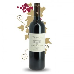 ANGELIQUE DE MONBOUSQUET Saint Emilion Grand Cru 2012 75 cl