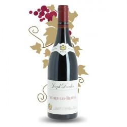 CHOREY Les BEAUNE DROUHIN Bourgogne Rouge 2010 75 cl