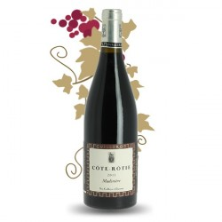 COTE ROTIE Yves Cuilleron  MADINIERE 2011 75 cl