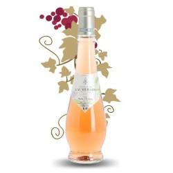 L'Aumérade Provence Demi Bouteille  Rosé Cuvée Marie Christine 2014 37.5 cl