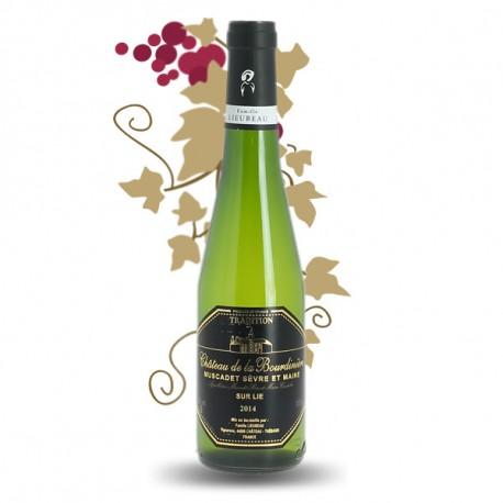 Muscadet Bourdinière Tradition 2014 37,5 cl Demi Bouteille