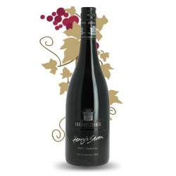 HENSCHKE HENRY'S SEVEN Vin Rouge Australie 2005 75 cl